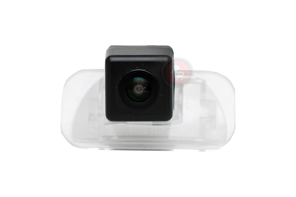 Камера Fisheye RedPower BEN010F с плафоном
