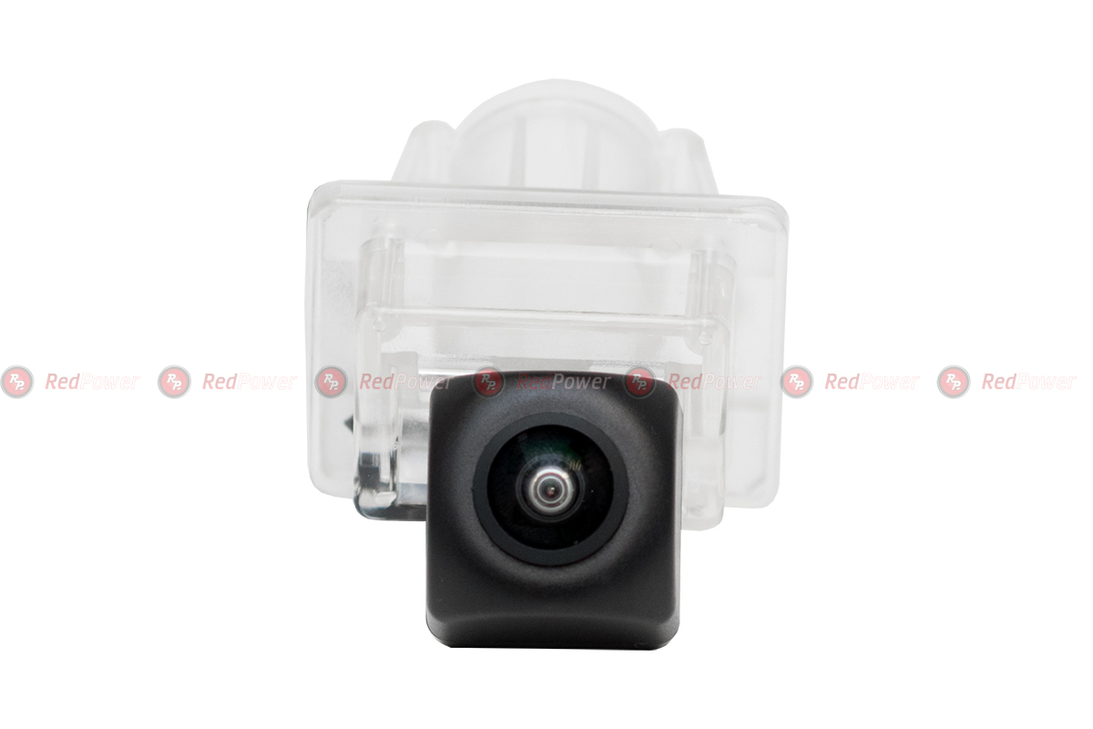 Камера Fisheye RedPower BEN355F с плафоном