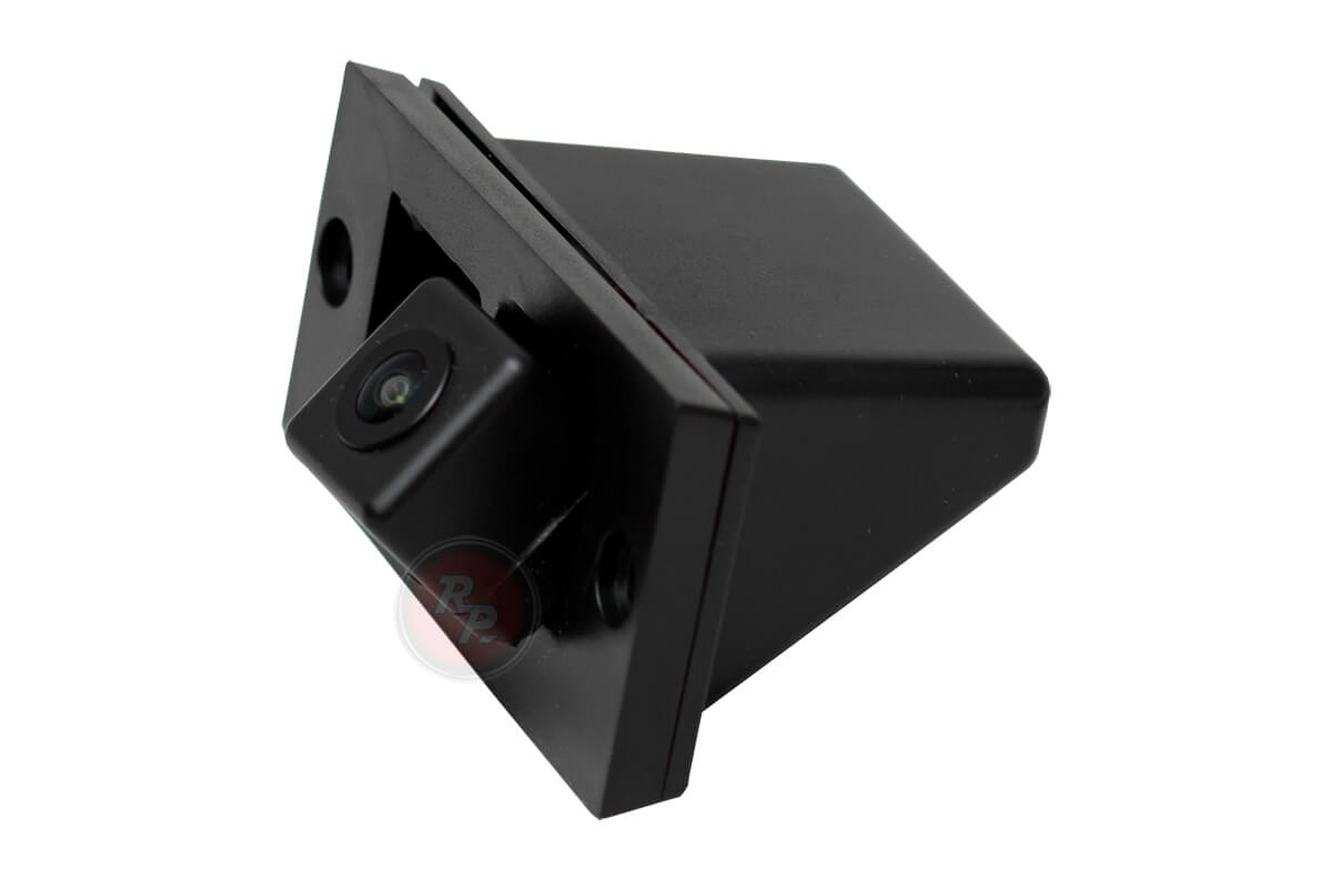 Камера Fisheye RedPower HYU256F вид сбоку