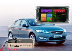 Автомагнитола для Ford Mondeo Redpower 31003