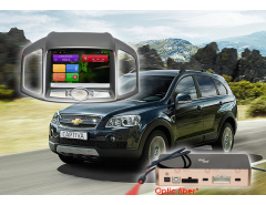 Автомагнитола для Chevrolet Captiva с 2012 г. Redpower 31109 IPS