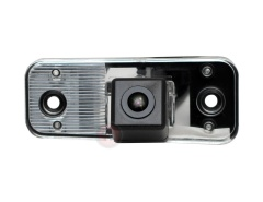 Камера Fisheye RedPower HYU116F с плафоном