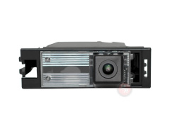 Камера Fisheye RedPower HYU176F с плафоном