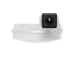 Камера Fisheye RedPower MAZ079F с плафоном