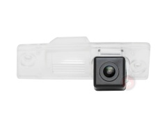 Камера Fisheye RedPower OPL302F с плафоном