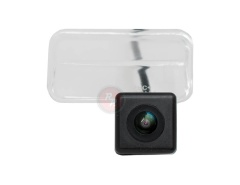 Камера Fisheye RedPower PEGT228F с плафоном